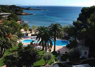 Wellness Hotel Son Caliu & Spa Oasis in Mallorca aangeboden door Spa In Spain