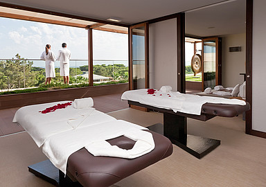 Beauty, detox, gewichtsverlies en fitnessprogramma's EPIC Sana Algarve Wellness Hotel, aangeboden door SIS Spa In Spain