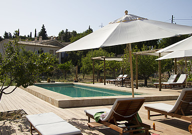Spa In Spain biedt ontspannende yoga-breaks in The Pink Pepper Tree Hotel Mallorca