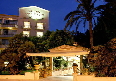 Spa In Spain biedt wellnessvakanties in Son Caliu & Spa Oasis op Mallorca