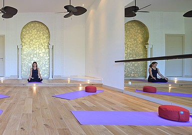 Spa breaks bij Shanti Som wellness hotel Spanje aangeboden door Spa In Spain
