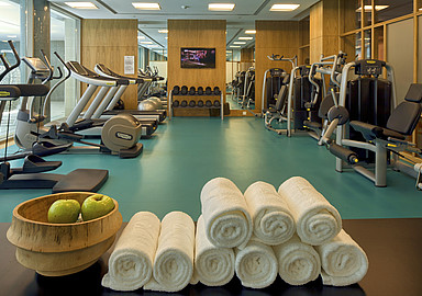 Fitness en Bootcamp programma's bij Wellness Hotel Epic Sana Algarve Hotel, aangeboden door SIS Spa In Spain
